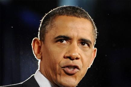 Samedi, le président des États-Unis a affirmé que... (Photo: AFP)