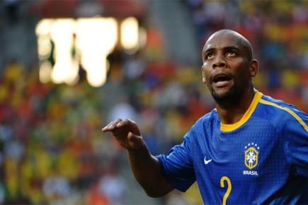«Maicon est sans aucun doute un bon joueur... (Photo: AFP)