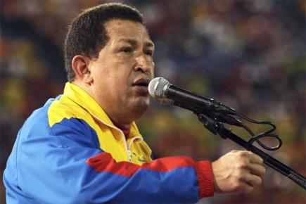 Le chef de l'État vénézuélien a indiqué avoir... (Photo: Reuters)