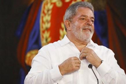 Après avoir quitté le pouvoir, Lula affirme ne... (Photo: Reuters)