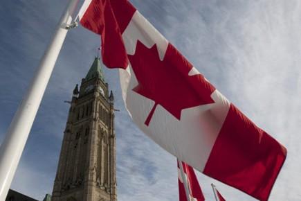 Ottawa assure que les considérations d'ordre politique ne... (Photo: PC)