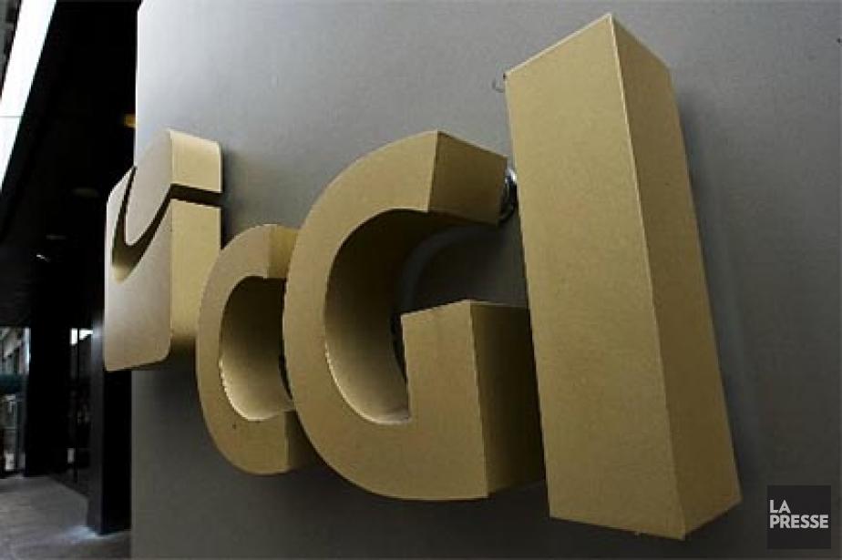 Groupe CGI figure parmi les plus importantes entreprises... (Photo: Rémi Lemée, archives La Presse)