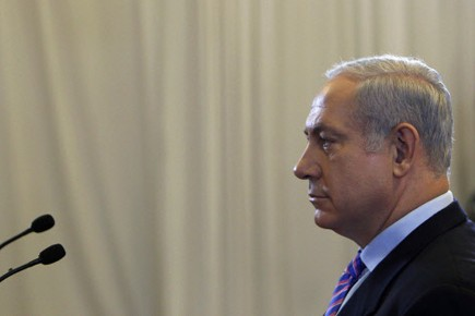 Benjamin Netanyahu... (Photo: Reuters)