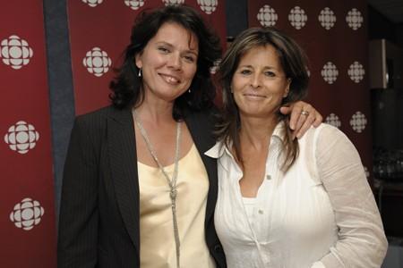 Virginie sera remplacée par une autre série de... (Photo: Radio-Canada)