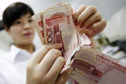 Les grands partenaires de la Chine accusent Pékin... (Photo: AFP)