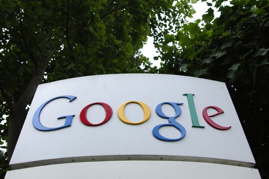 Les images proposées par Street View sur Google... (Photo: Archives Reuters)