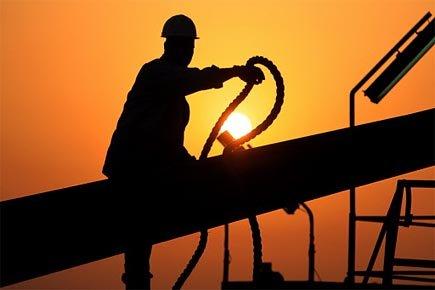 Les prix du pétrole ont ouvert en baisse à New York lundi, dans un... (Photo: AP)