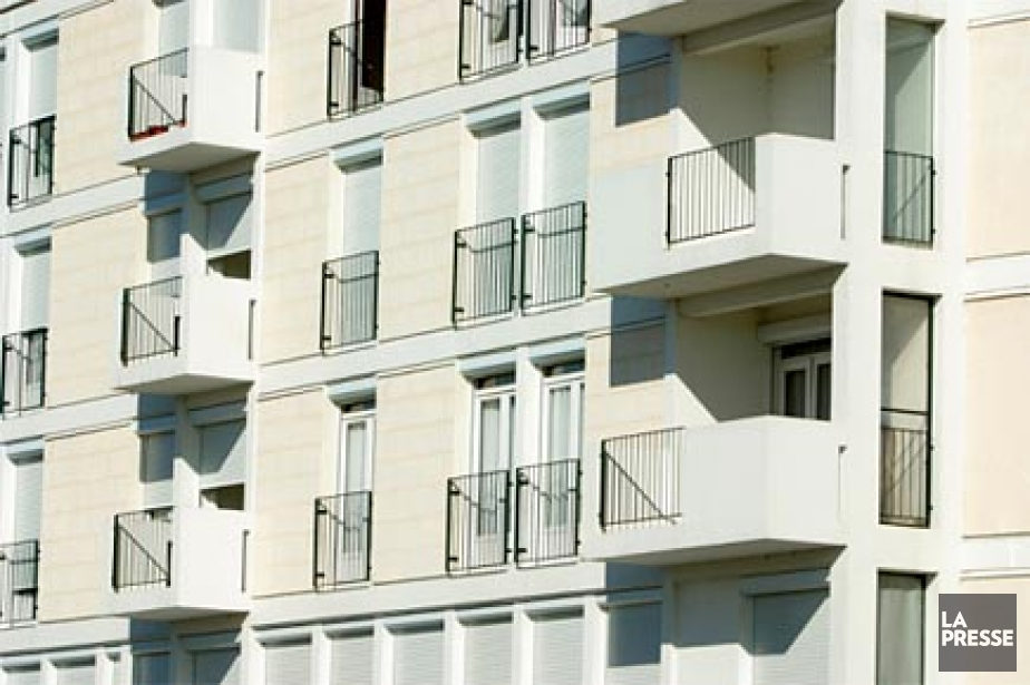 L'Indice des prix des logements neufs (IPLN) a... (Photothèque La Presse)