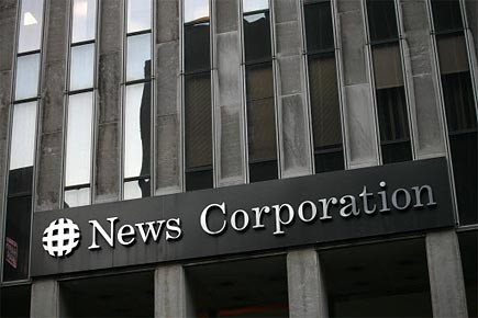 Le groupe News Corp ( (Photo: archives AP)