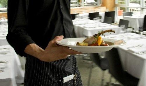 À ce jour, aucune gastronomie n'a encore été... (Photothèque La Presse)
