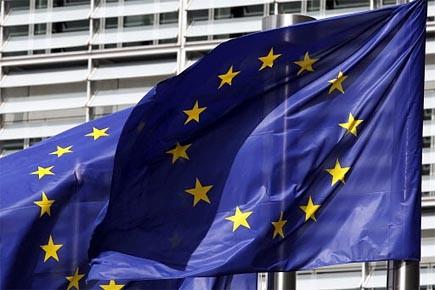 La Commission vise une entrée en vigueur courant... (Photo: Reuters)