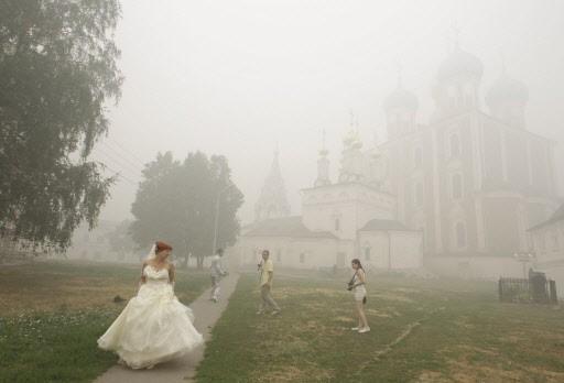 Les moyens de se protéger efficacement du smog...