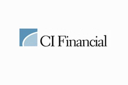 La société de gestion de patrimoine CI Financial (