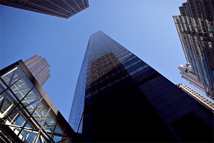 Des membres de plus d'une dizaine d'agences québécoises... (Photo: Bloomberg)