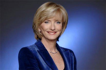 Anne-Marie Dussault sera de nouveau à la barre... (Photo: Fournie par Radio-Canada)