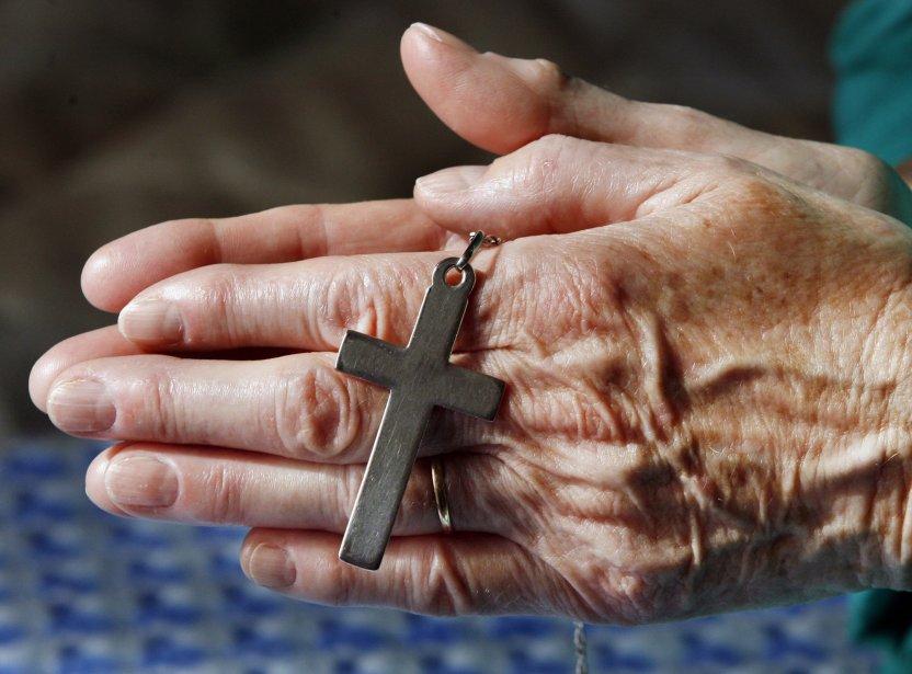 Le PQ veut faire de la laïcité un... (PHOTO: RYAN REMIORZ, ARCHIVES PC)