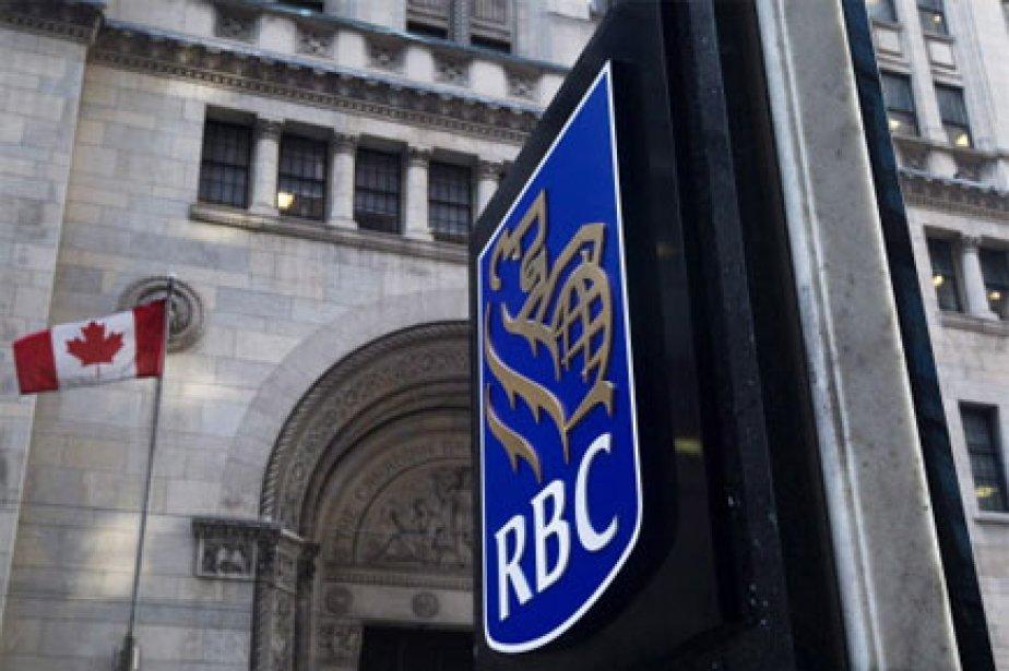 Les grandes banques du Canada devraient faire état de provisions... (Photo: PC)