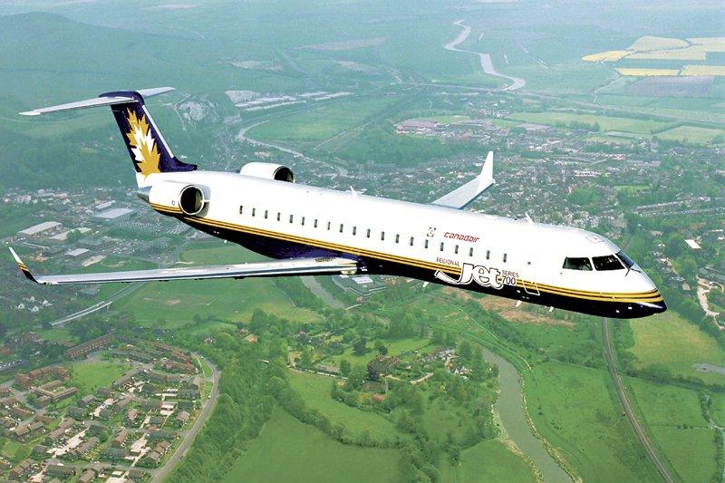 Depuis le début de l'année 2012, Bombardier a...
