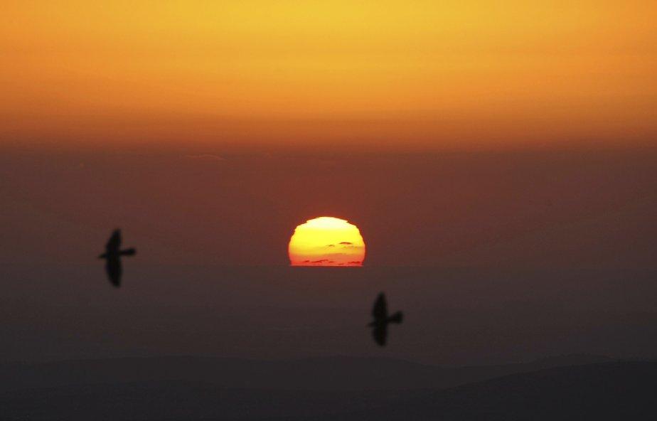Le suicide assisté n'est toujours pas permis au... (PHOTO: JAAFAR ASHTIYE, ARCHIVES AFP)