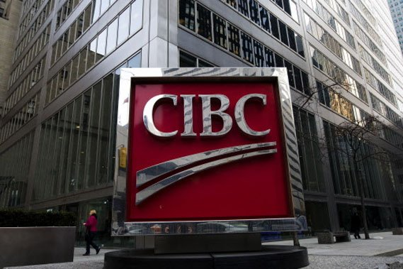 La Banque CIBC ( (Photo: PC)