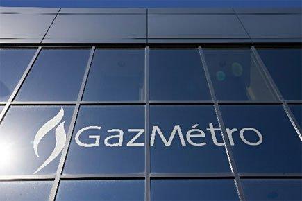 Gaz Métro fournit de l'énergie à environ 180... (Photo: François Roy, La Presse)