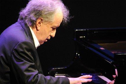 André Gagnon... (Photo: Bernard Brault, La Presse)