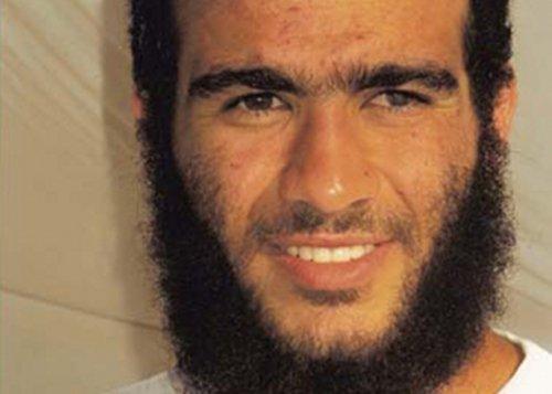 Omar Khadr à 21 ans... (Photo Les films du 3 mars)