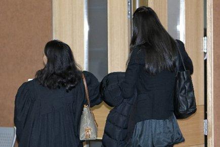 La décision du gouvernement fait suite au jugement... (Photo Alain Roberge, archives La Presse)