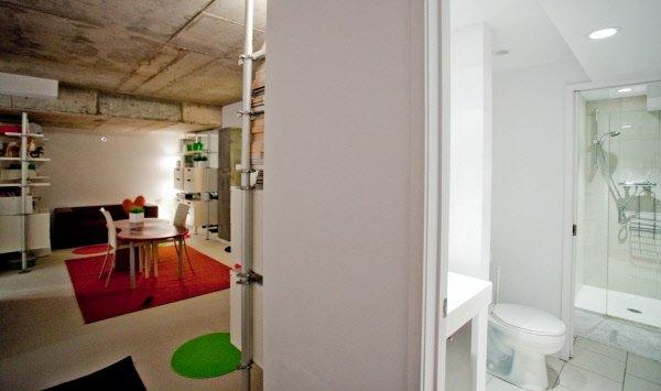 un condo comme un h tel boutique cyberpresse. Black Bedroom Furniture Sets. Home Design Ideas