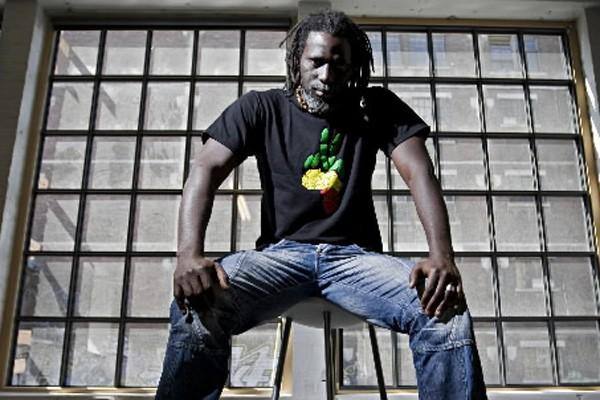 Tiken Jah Fakoly croit encore et toujours au... (Photo: Ivanoh Demers, La Presse)
