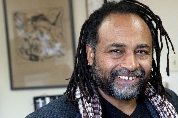 L'éditeur québécois d'origine haïtienne Rodney Saint-Éloi... (Photo: Robert Skinner, La Presse)
