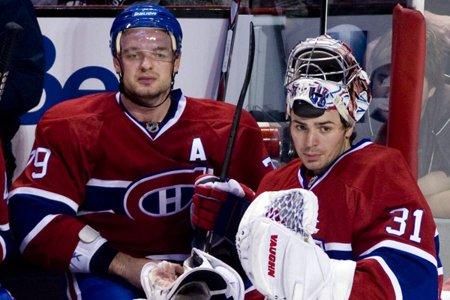 Le Canadien s'est bien débrouillé sans le défenseur... (Photo: PC)