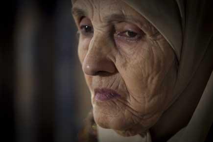 Fatma M'ahamed Bentoutaou... (Photo: André Pichette, La Presse)