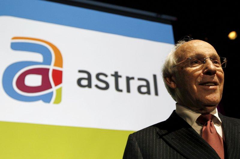 La direction d'Astral évaluait depuis plusieurs mois la... (PHOTO SHAUN BEST, REUTERS)