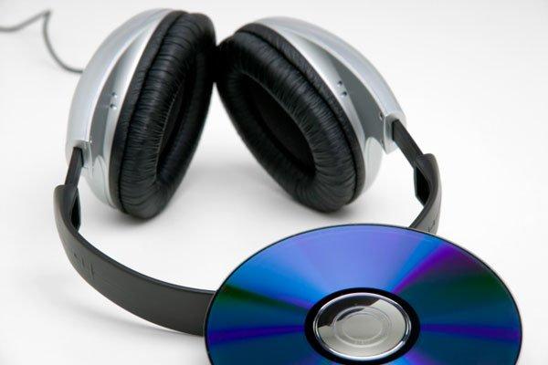 L'industrie du disque souffre, mais l'industrie de... (Photothèque: La Presse)