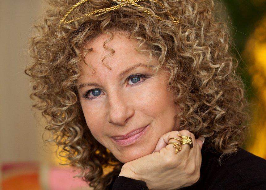 Barbra Streisand... (Photo Universal Pictures)