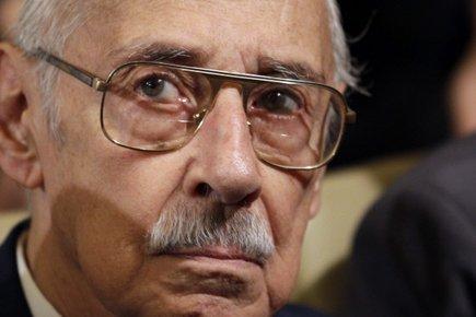 L'ex-dictateur argentin Jorge Videla est poursuivi avec 30... (Photo: AP)