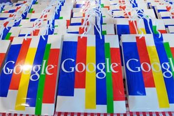 Selon les plus récentes rumeurs, Google aurait l'intention... (Photo: AFP)