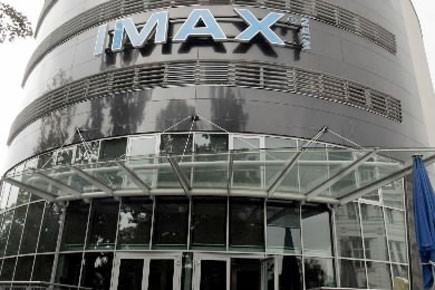 Un cinéma Imax.... (Photo: AP)