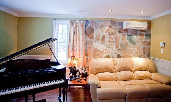 charmante maison carr e r nov e cyberpresse. Black Bedroom Furniture Sets. Home Design Ideas