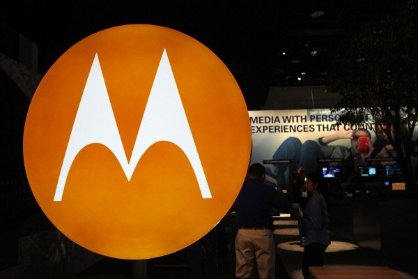 La scission de Motorola est entrée en vigueur... (Photo Associated Press)