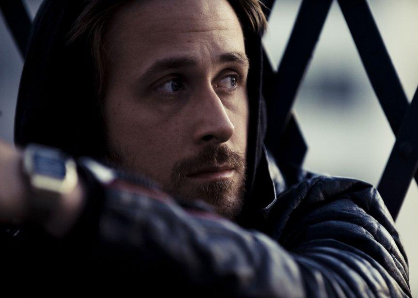 Ryan Gosling... (Alliance)