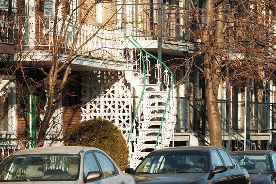 La Chambre immobilière de Québec, dans ses statistiques... (Photothèque Le Soleil)