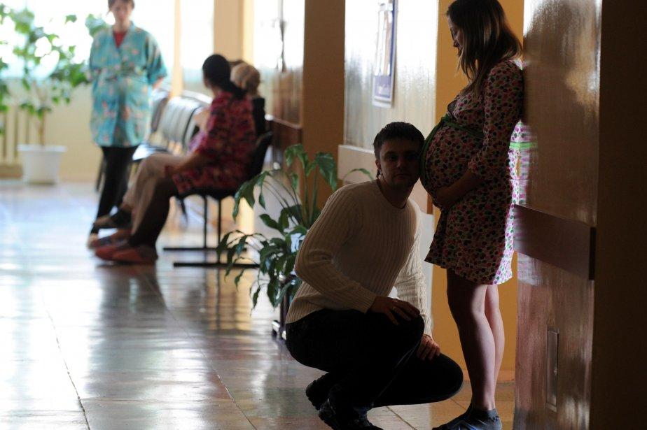La décision de la Cour suprême sur la... (PHOTO: VIKTOR DRACHEV, ARCHIVES AFP)