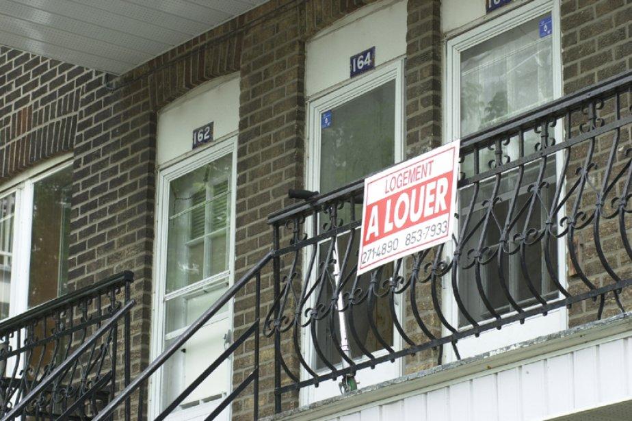 Pour les grandes sociétés immobilières, un mauvais payeur... (Photo Alain Roberge, archives La Presse)