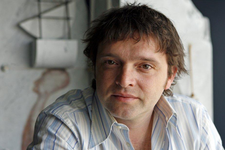 Serge Postigo... (Photo: Robert Mailloux, La Presse)