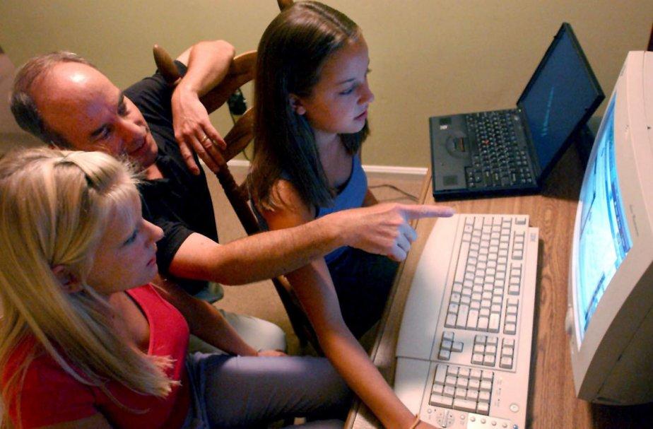 Les jeunes Québécois sortent de l'école sans savoir... (PHOTO: ARCHIVES NEW YORK TIMES)