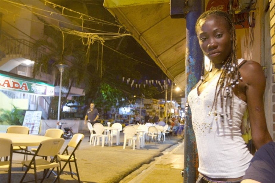 prostituees republique dominicaine