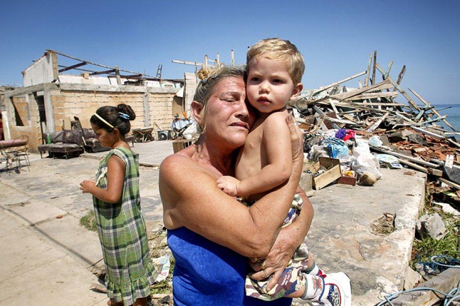 La chercheuse a suivi 384 enfants ayant survécu... (Photo: archives AP)