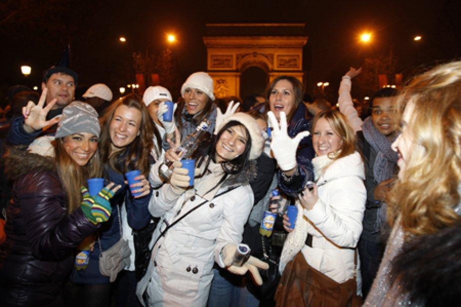 Avec ses 65 027 000 habitants, la France... (Photo: Reuters)